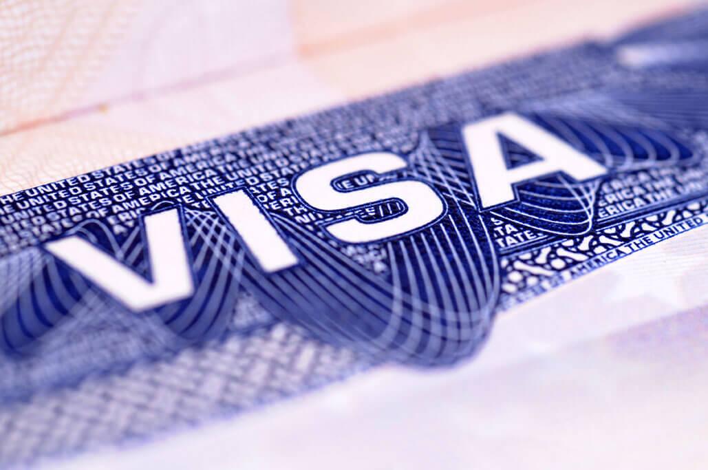 Visa Application Management